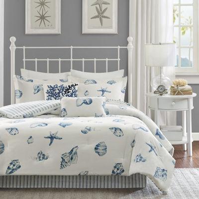 harbor house beach house comforter set u0026 accessories