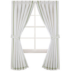 Harbor House Brisbane 2-Pack Curtain Panels