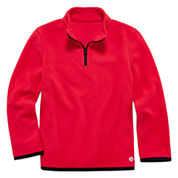 Xersion Quarter-Zip Pullover - Preschool