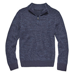 Arizona Quarter-Zip Sweater - Boys 8-20