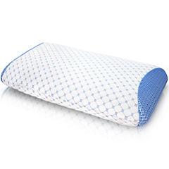 SensorPEDIC® SensorFOAM® SuperCool® Comfort Pillow