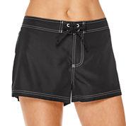 ZeroXposur® Woven Board Shorts