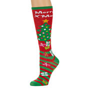 Mixit Knee High Socks