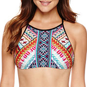a.n.a Tribal Beat High Neck Top or a.n.a Hipster Bottom