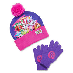 Girls Cold Weather Set-Big Kid