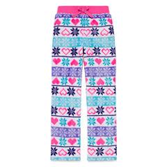 Jelli Fish Kids Pajama Pants-Big Kid Girls