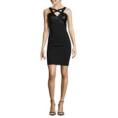 Renn Sleeveless Bodycon Dress