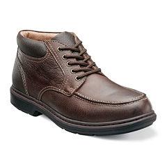 Nunn Bush® Wilmot Mens Leather Boots