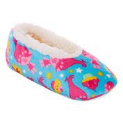 Girls Ballerina Slippers