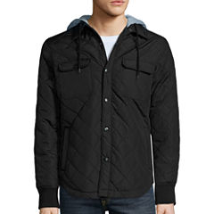 Arizona Quilted Jacket