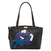 Liz Claiborne Fall Floral Collection
