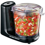Hamilton Beach® 3-Cup Food Chopper
