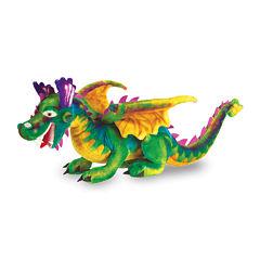 Melissa & Doug® Dragon Plush