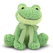 Melissa & Doug® Meadow Medley Froggy Plush