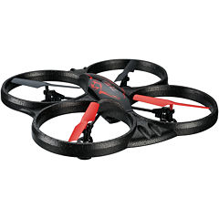 Sky King Quadrone with Camera