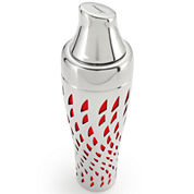 Savora®  Stainless Steel Cocktail Shaker