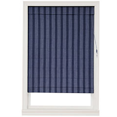 JCPenney Home™ Chambray Custom Roman Shade