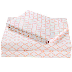 Frank and Lulu Darling Diamond Sheet Set