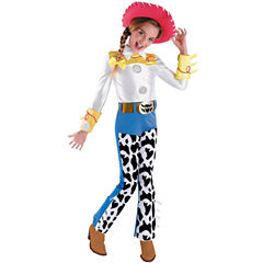 Toy Story™ Deluxe Jessie Costume - Girls