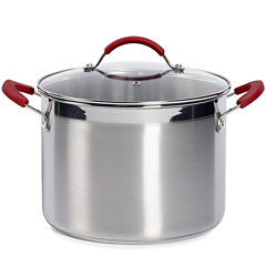 Philippe Richard® 8-qt. Stainless Steel Stock Pot