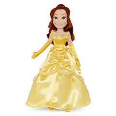 Disney Collection Belle Plush Doll