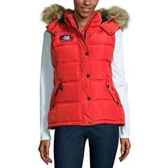 Canada Weather Gear Puffer Vest