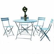 Carolina Chair & Table Malibu 5-pc. Patio Dining Set
