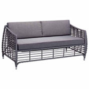 Zuo Modern Wreak Beach Patio Sofa
