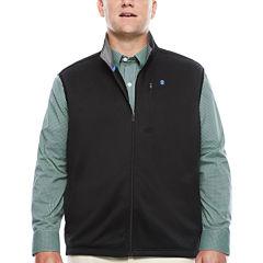 IZOD® Spectator Full-Zip Fleece Vest