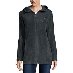 Columbia® Three Lakes™ Long-Sleeve Fleece Jacket