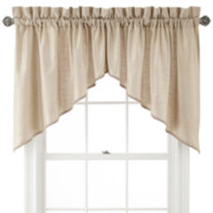 swag curtains & drapes for window - jcpenney