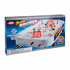 Ideal Sure Shot Hockey 3-pc. Table Game