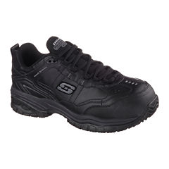 Skechers® Chatham Electrical Safety Mens Composite-Toe Work Shoes