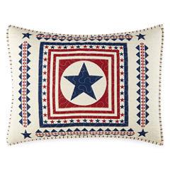 Home Expressions™ Texas Pillow Sham