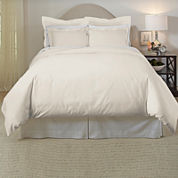 Pointehaven 620tc 3-pc. Duvet Cover Set