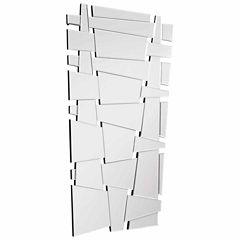 Zuo Modern Obtruse Wall Mirror