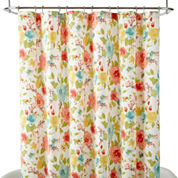 JCPenney Home™ Posh Shower Curtain