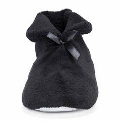 MUK LUKS® Micro Chenille Boot Slippers