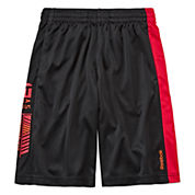Reebok Pull-On Shorts Boys