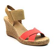 Modellista Loveseat Wedge Espadrille Sandals