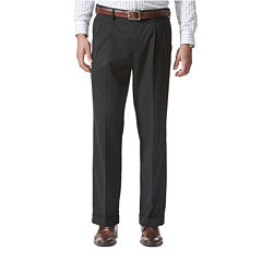 Dockers® D4 Comfort Khaki Relaxed Pleated Pants