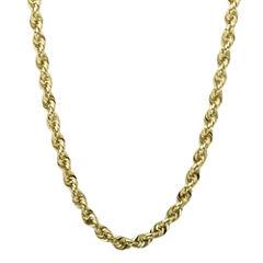 Infinite Gold™ 14K Yellow Gold 24
