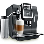 Jura Z9 One Touch TFT Single-Serving Coffee Maker