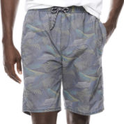 Elastic Waist Shorts for Men - JCPenney