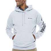 Columbia Long Sleeve Fleece Hoodie