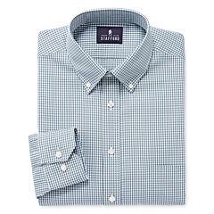 Stafford® Executive Non-Iron Oxford Dress Shirt