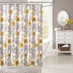 Gabrielle Cotton  Shower Curtain
