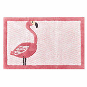 Rosie Rosie Cotton Bath Rug