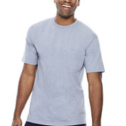 T shirts blue underwear for men jcpenney for Stafford t shirts big and tall