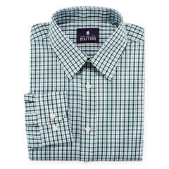 Stafford® Performance Broadcloth Super Shirt